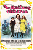 Railway Children (The) Prints