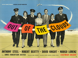 Out of the Clouds Posters