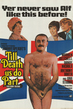Till Death Us Do Part Posters
