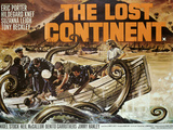 Lost Continent (The) Prints