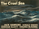 Cruel Sea (The) Posters