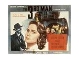 Third Man (The) Plakát