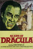 Scars of Dracula (The) Prints