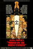 Murder on the Orient Express Kunstdrucke