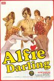 Alfie Darling Plakat