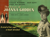 Loves of Joanna Godden (The) Posters