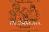 The Go-Between Posters