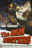 Dam Busters (The) Poster