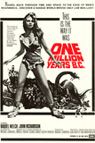 One Million Years B.C. Posters