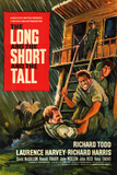Long and the Short and the Tall (The) Posters