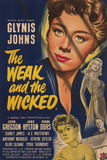 Weak and the Wicked (The) Affiches