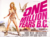 One Million Years B.C. Prints