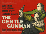 Gentle Gunman (The) Posters