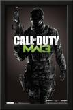 Call of Duty Modern Warfare 3 Video Game Poster Prints