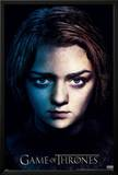Game of Thrones Season 3 - Arya Stark Posters