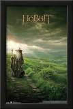 The Hobbit An Unexpected Journey Movie Poster Posters
