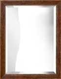 18x24 Bevel Mirror Wall Mirror