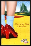 The Wizard of Oz - There's No Place Like Home Print