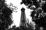 Eiffel I Prints by Tom Artin