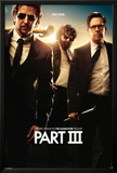 The Hangover 3 Posters