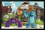 Monsters University - Oozma Kappa Movie Poster Photo