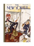 The New Yorker Cover - May 26, 1934 Regular Giclee Print by Constantin Alajalov