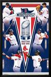 Boston Red Sox 2013 World Series Champions Prints