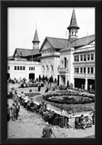 Churchill Downs Archival Photo Poster Photo