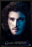Game of Thrones Season 3 - Jon Snow Print