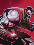 X-Men: Colossus Bloodline No.1 Cover: Colossus Prints by Bachalo Chris