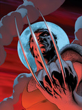 Astonishing X-Men No.8 Cover: Wolverine Prints by John Cassaday