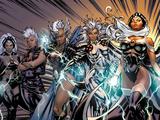X-Men Evolutions No.1: Storm Posters par Yardin David