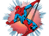 Marvel Comics Retro: Spider-Man Photo