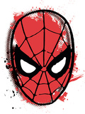 Marvel Comics Retro: Spider-Man Print