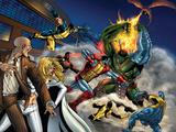 World War Hulk: X-Men No.2 Group: Wolverine Prints by Andrea Di Vito