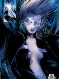 Spider-Island: Cloak & Dagger No.2: Dagger Prints by Rios Emma