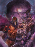 X-Men Legacy No.239 Cover: Magneto Posters by Leinil Francis Yu