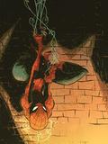 Marvel Adventures Spider-Man No.57 Cover: Spider-Man Photo by Young Skottie