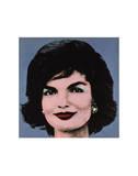 Jackie, 1964 Plakat af Andy Warhol