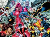 X-Men : Days Of Future Past Wrap Cover Cover: Wolverine Affiches par Byrne John