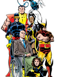 Essential X-Men V3: Shadowcat Poster by John Byrne