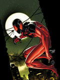 Scarlet Spider No.3 Cover Prints by Stegman Ryan