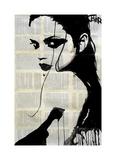 Phoenix Giclee Print by Loui Jover
