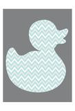 Duck I Prints by Kristin Emery
