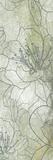 Milky Flowers 1 Prints by Kristin Emery