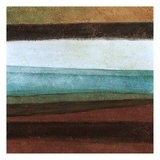 Stripes 2 Prints by Kristin Emery