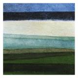 Stripes Right Prints by Kristin Emery