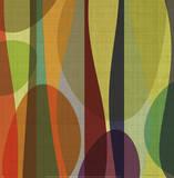 Positive Energy III Prints by Barry Osbourn