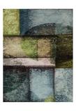 Blue Velvet II Prints by Kristin Emery