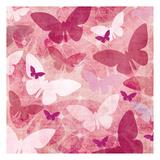 Butterflys 2 Prints by Kristin Emery